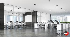 Slim kantoor | Idee101